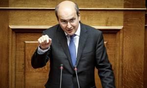 Βουλή – Χατζηδάκης: Ψευδαίσθηση του ΣΥΡΙΖΑ η έξοδος από τα μνημόνια