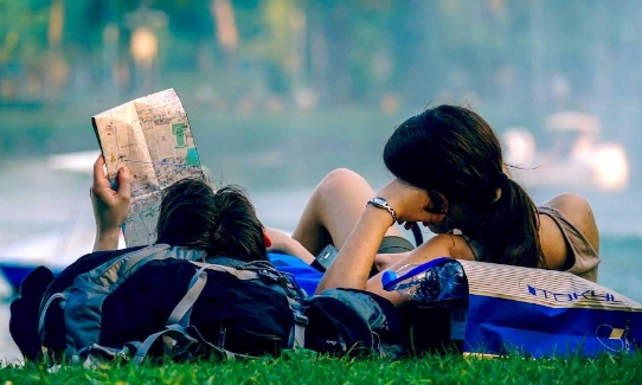 Δεν θα πιστεύετε με τι μέσο πηγαίνουν οι περισσότεροι Κινέζοι διακοπές