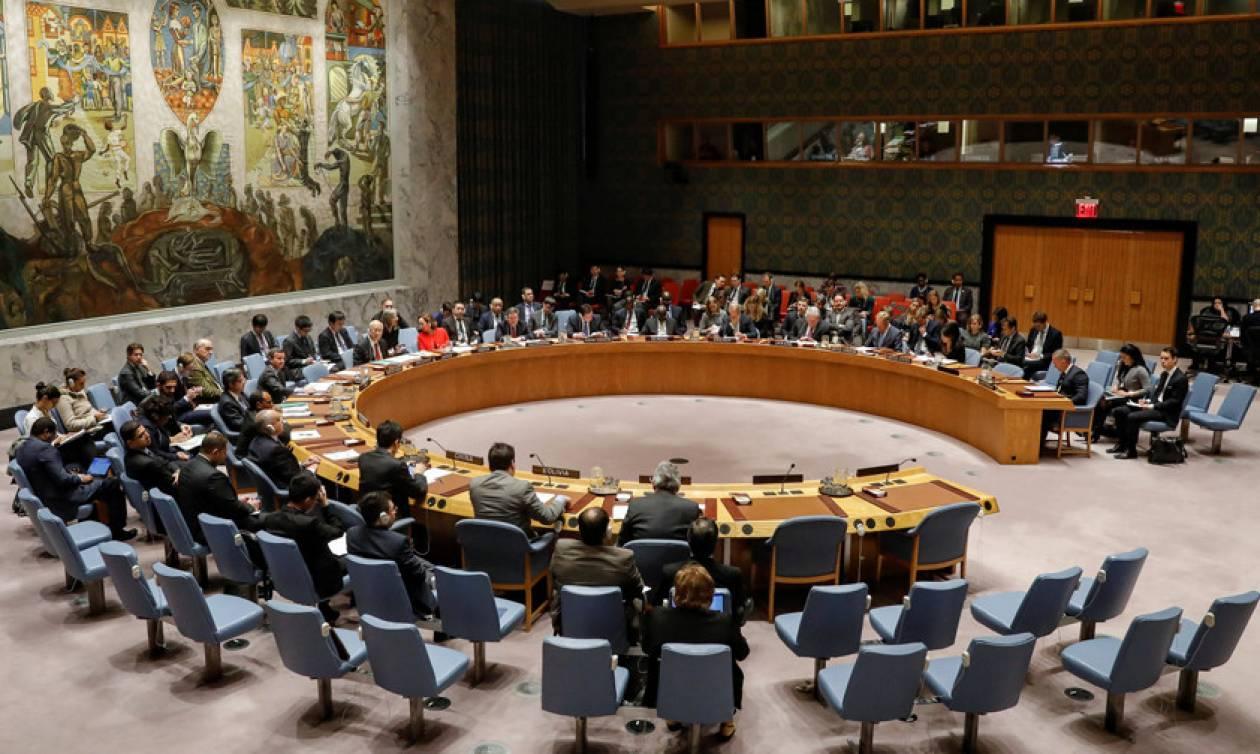 Στα άκρα η κόντρα για την Ιερουσαλήμ: Βέτο των ΗΠΑ στο σχέδιο ψηφίσματος του ΟΗΕ