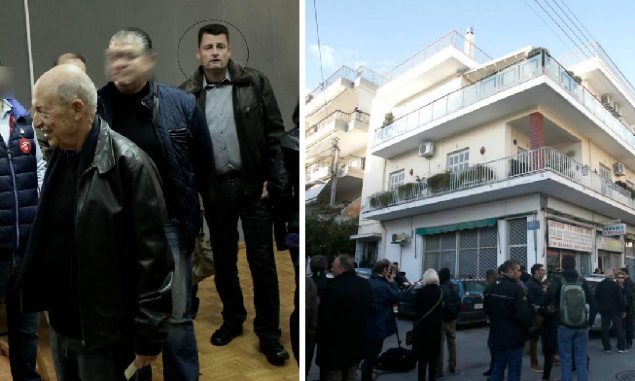 Οκτώ σφαίρες έγραψαν την ανείπωτη οικογενειακή τραγωδία στους Αγίους Αναργύρους