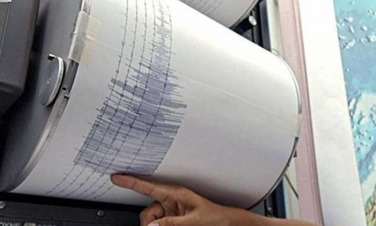 Σεισμός δυτικά της Ιεράπετρας