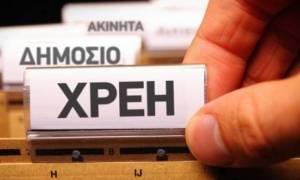 Εξωδικαστικός συμβιβασμός: Στις 120 δόσεις για επαγγελματίες και επιχειρήσεις
