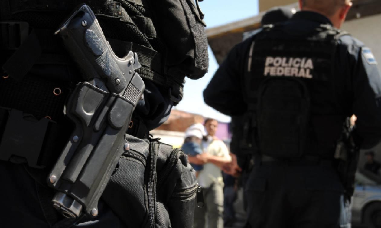 Μεξικό: Δεύτερη δολοφονία δημάρχου μέσα σε λίγες μέρες