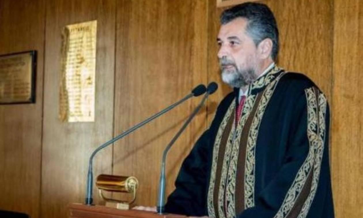 Νέα Πάτρα: Σήμερα η κηδεία του Χρήστου Παπαδόπουλου