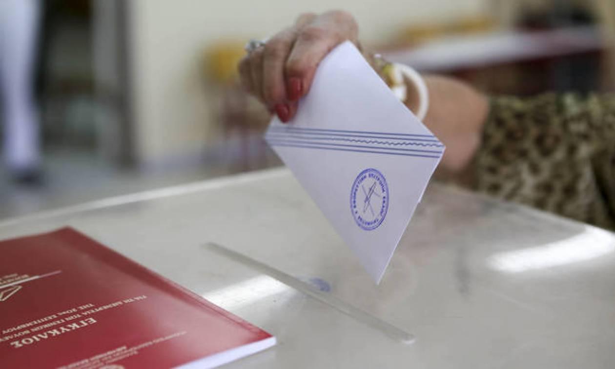Δημοσκόπηση - «βόμβα»: Ανατροπή στο πολιτικό σκηνικό - Δείτε τη διαφορά ΣΥΡΙΖΑ - ΝΔ