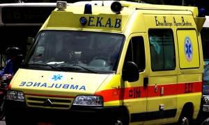 Κρήτη: 5χρονη κατάπιε 15 χάπια νομίζοντας πως είναι καραμέλες