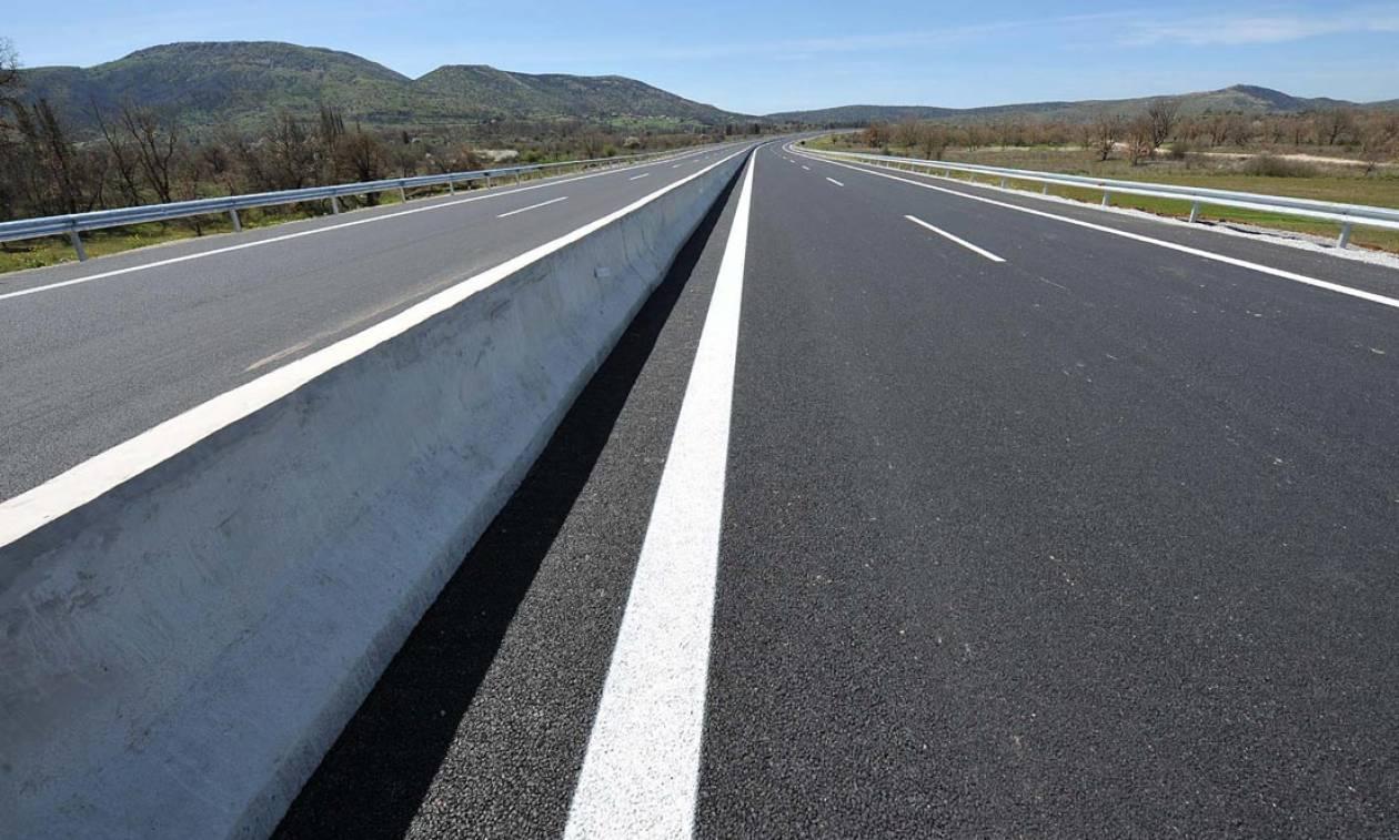 Κλειστή η Εθνική Οδός Αθηνών – Θεσσαλονίκης στο ύψος του Κιλελέρ