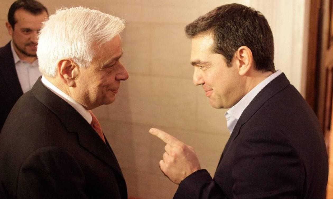 Οι πιο σέξι ηγέτες στον κόσμο - Απίστευτο: Στη θέση 11 ο Τσίπρας, στην 197 ο Παυλόπουλος!