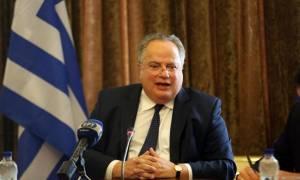 Κοτζιάς: Η ελληνική κυβέρνηση έχει αποδείξει ότι υπηρετεί το εθνικό συμφέρον