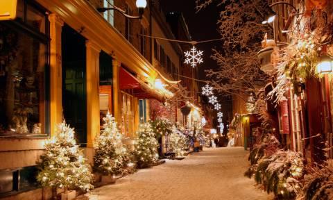 Χαμός στην επαρχία: Υψηλή η πληρότητα στα ξενοδοχεία για Χριστούγεννα και Πρωτοχρονιά