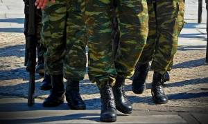 Χριστούγεννα στο Στρατό: Πώς περνάνε οι φαντάροι μας αυτές τις ημέρες