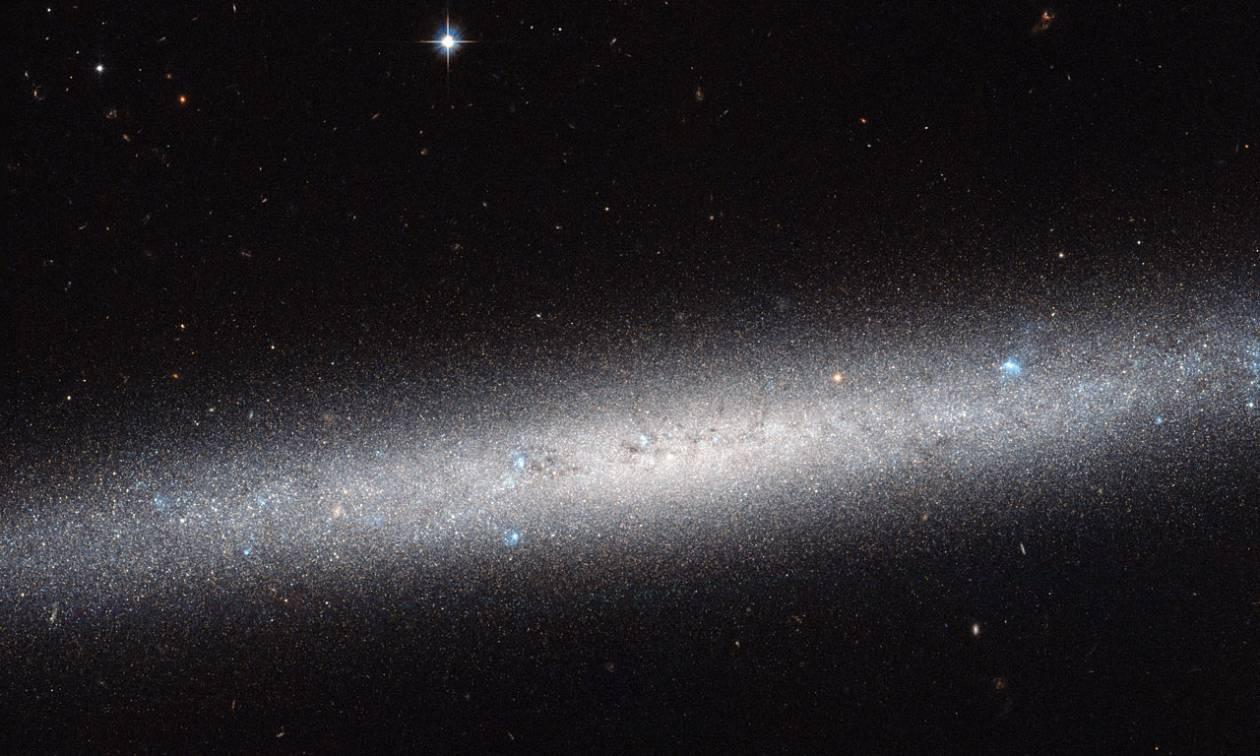 Απίστευτο βίντεο: Δείτε τι υπάρχει στην άκρη του Σύμπαντος (vid)