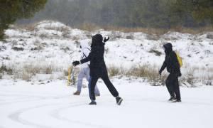 Καιρός: Ανατροπή δεδομένων - Έρχονται χιόνια! - «Λευκά» Χριστούγεννα και στην Αθήνα;