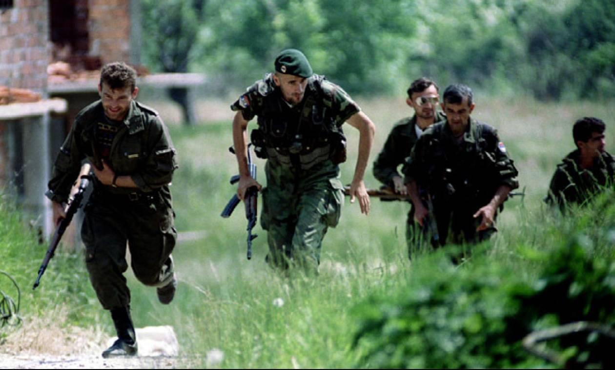 Συνελήφθησαν έξι Βόσνιοι για τη μαζική δολοφονία Σέρβων χωρικών στον πόλεμο της Γιουγκοσλαβίας