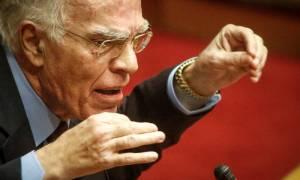 Βουλή – Λεβέντης: Ο φετινός προϋπολογισμός είναι ίδιος με εκείνους των Παπανδρέου-Σαμαρά