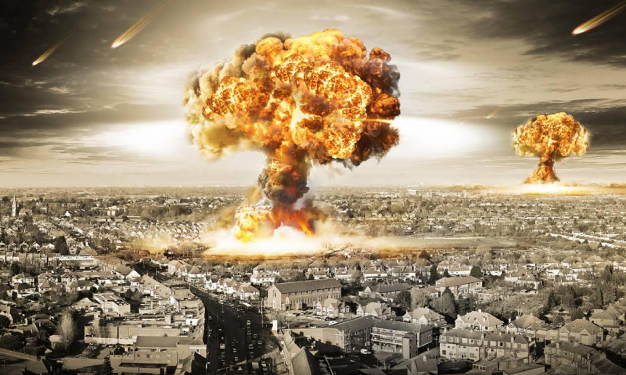 «Δεν έφτασε η στιγμή να τρέξουν οι Ρώσοι στα πυρηνικά καταφύγια!»
