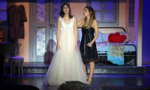 Το μιούζικαλ Mamma Mia για τα παιδιά της «ΕΛΠΙΔΑΣ» (pics)