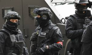 Συνελήφθη τζιχαντιστής που ετοίμαζε τρομοκρατική επίθεση στην Ιταλία