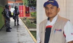 Μεξικό: Δημοσιογράφος Δολοφονήθηκε στη χριστουγεννιάτικη σχολική γιορτή του γιου του