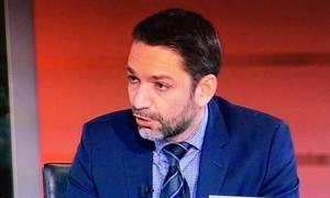Σήμερα (20/12) το «τελευταίο αντίο» στον δημοσιογράφο Βασίλη Μπεσκένη