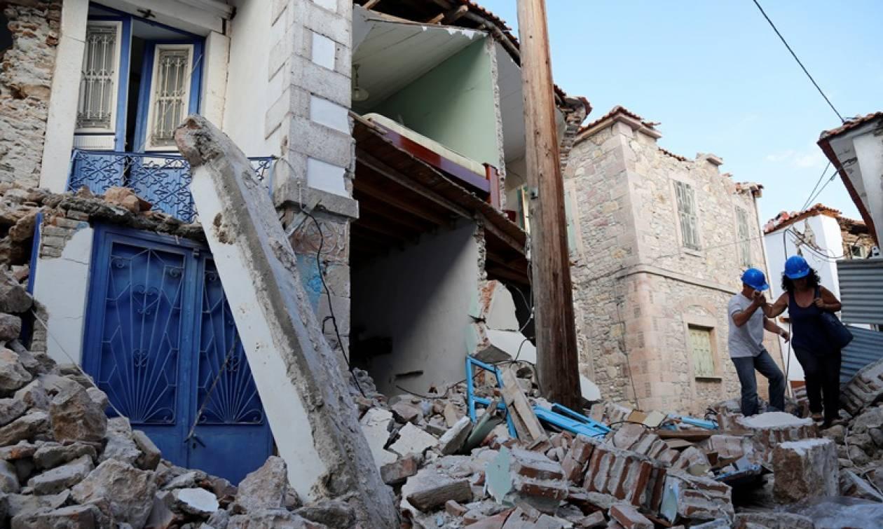 Μυτιλήνη: Μηδενική συμμετοχή στα φάρμακα για τους κατοίκους της Βρίσας