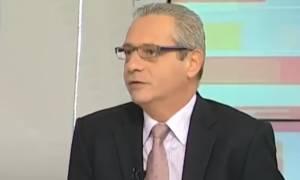 ΣΟΚ: Πέθανε ο δημοσιογράφος Δημήτρης Αλειφερόπουλος