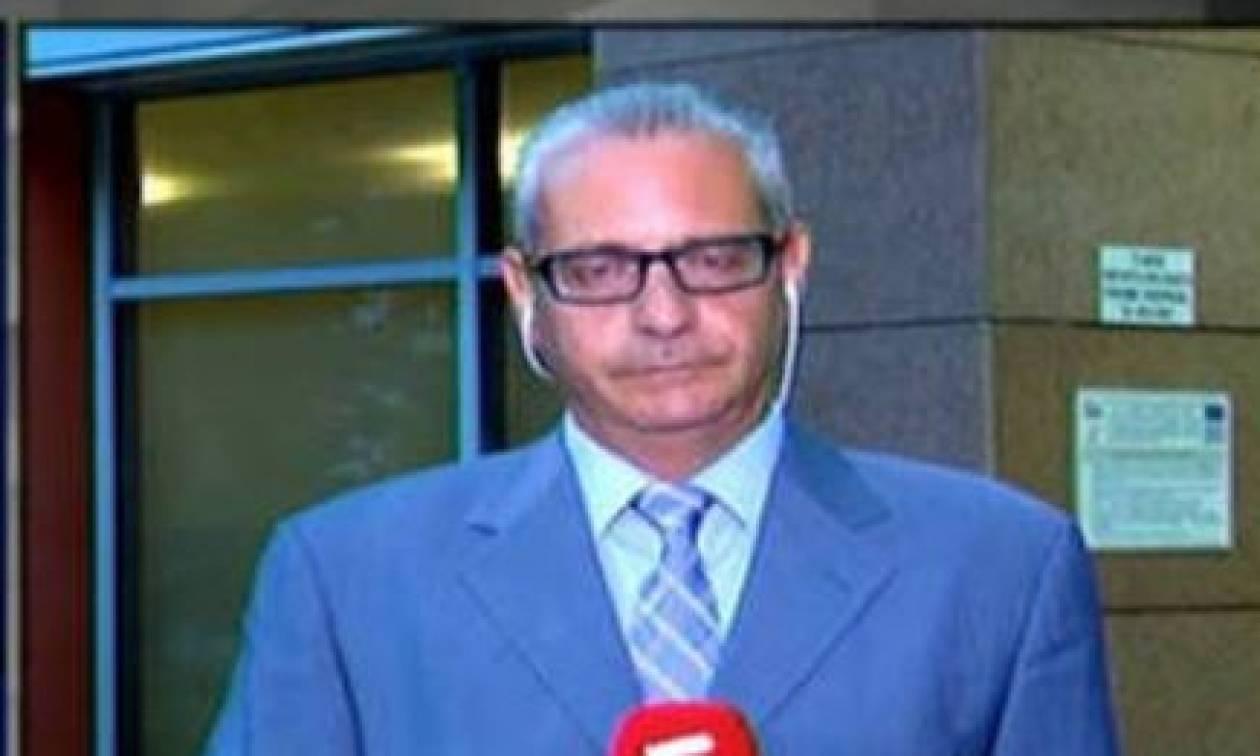 Νίκος Βούτσης για το θάνατο του Δημήτρη Αλειφερόπουλου: Ήταν ένας άοκνος εργάτης της ενημέρωσης