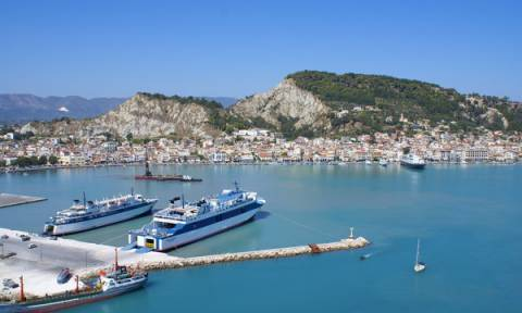 New sea route will link the Ionian Islands throughout the year