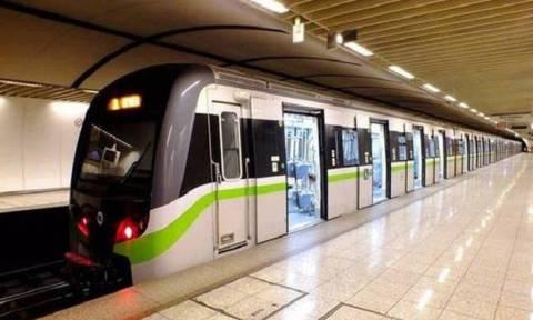 Monastiraki metro station to close at 17:30