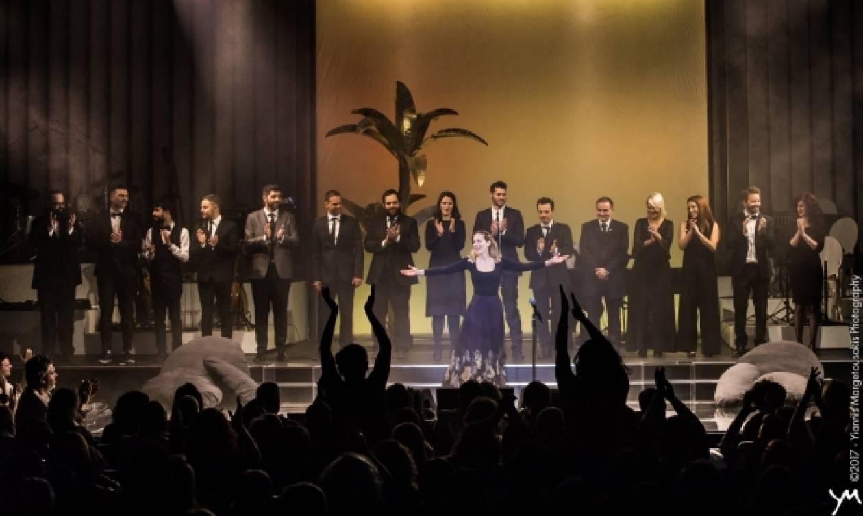 Νατάσσα Μποφίλιου «Μπελ Ρεβ» για τρεις ακόμα παραστάσεις