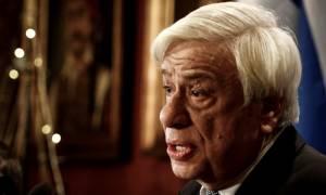 Παυλόπουλος: Η Εκκλησία βοήθησε τον ελληνικό λαό να παραμείνει όρθιος μπροστά στη βαθιά κρίση