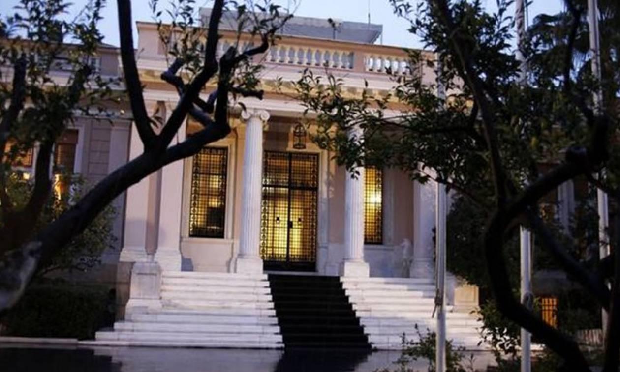 Συνεδρίασε το ΚΥΣΕΑ: Στο επίκεντρο η Πολιτική Προστασία και η προμήθεια ελικοπτέρων