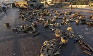 Ισόβια σε 15 στρατιωτικούς για το πραξικόπημα στην Τουρκία
