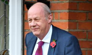 Βρετανία: Παραιτήθηκε ο αντιπρόεδρος της κυβέρνησης - Κατείχε πορνογραφικό υλικό