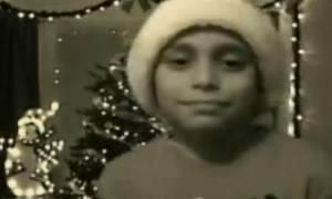 «Mamacita»: Η θλιβερή ιστορία που κρύβεται πίσω από αυτό το χριστουγεννιάτικο τραγούδι (vid)