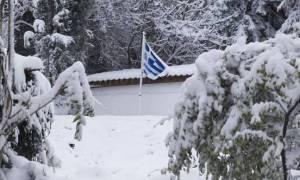 Καιρός Live: Δείτε τώρα ζωντανά που χιονίζει (Live cameras)
