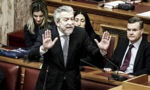 Αντιδράσεις εντός ΣΥΡΙΖΑ για την τροπολογία που επιβάλλει ποινές σε όσους εμποδίζουν πλειστηριασμούς