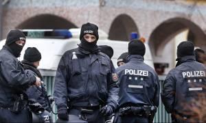 Φρανκφούρτη: Λήξη συναγερμού στη χριστουγεννιάτικη αγορά - Τι ήταν τελικά το «ύποπτο» πακέτο