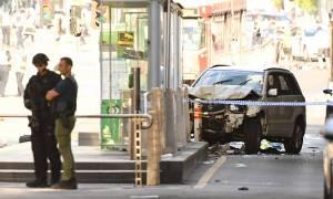Μελβούρνη: Νέα στοιχεία - σοκ για τον οδηγό που παρέσυρε πεζούς (pics&vid)