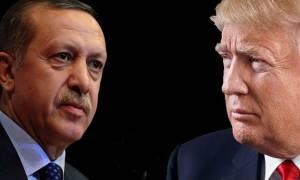«Ξεσπάθωσε» ο Ερντογάν κατά του Τραμπ: «Μην ξεπουλιέστε στις ΗΠΑ για μια χούφτα δολάρια»