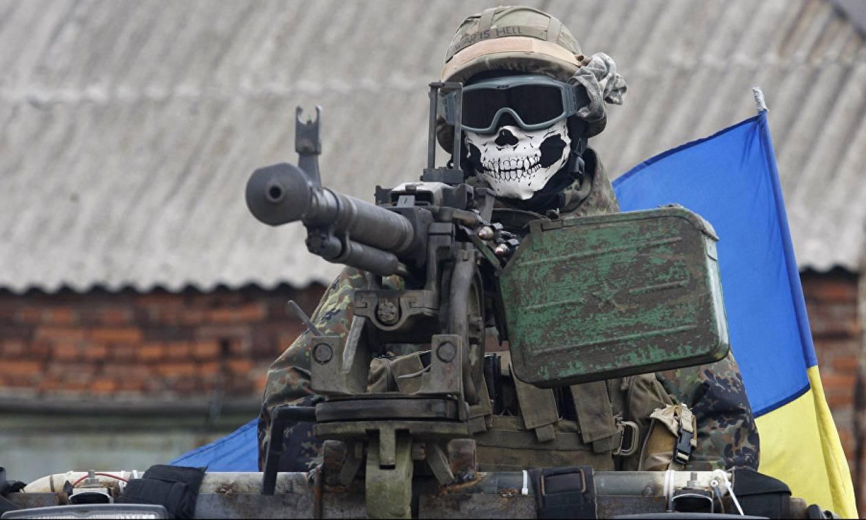 Ρωσία προς ΗΠΑ: «Δίνετε όπλα στην Ουκρανία και παίρνουν θάρρος οι θερμοκέφαλοι εθνικιστές»
