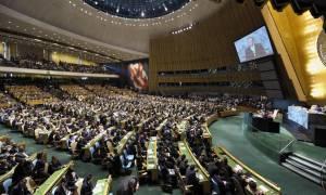 Βαριά ήττα για ΗΠΑ και Ισραήλ στον ΟΗΕ: Δείτε τα αποτελέσματα της ψηφοφορίας για την Ιερουσαλήμ