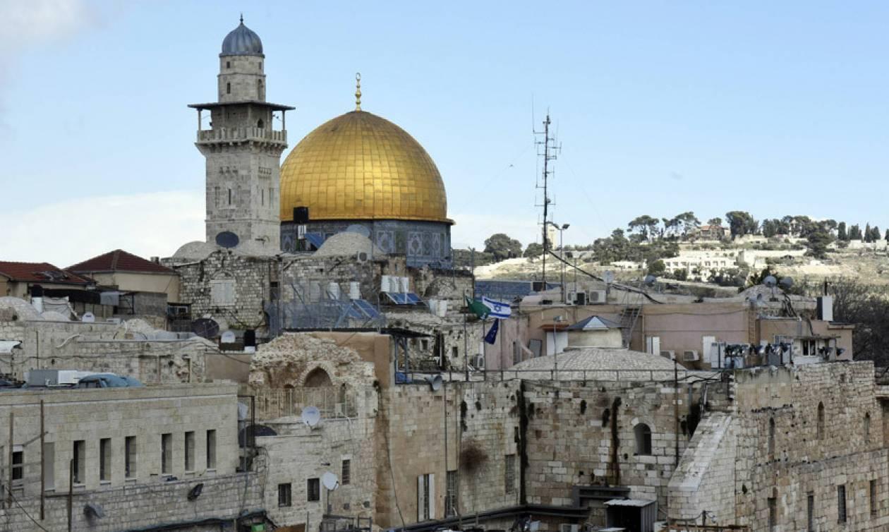 Πανηγυρίζουν οι Παλαιστίνιοι: Τεράστια νίκη το αποτέλεσμα της ψηφοφορίας στον ΟΗΕ για την Ιερουσαλήμ