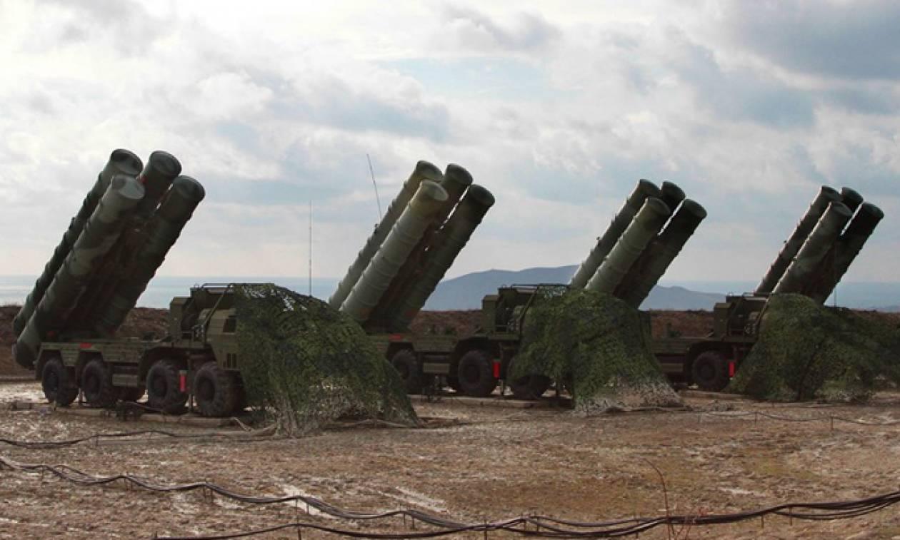 Με δανεικά από τη Ρωσία αγοράζει τους «πολυπόθητους» S-400 η Τουρκία