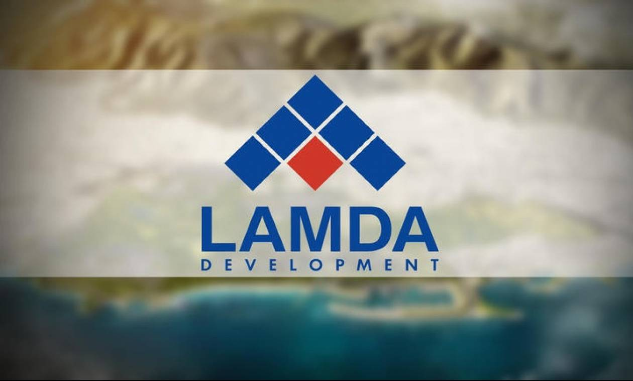 Lamda Development: Εισήλθαν στο μετοχικό κεφάλαιο OLYMPIA και VNK Capital