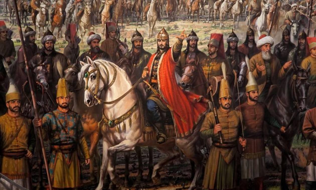 «Οι Οθωμανοί ήταν κλέφτες»: Διπλωματικός πόλεμος Τουρκίας - Ηνωμένων Αραβικών Εμιράτων