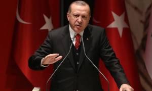 Ερντογάν προς Τραμπ: Ανακαλέστε τώρα την απόφαση σας για την Ιερουσαλήμ