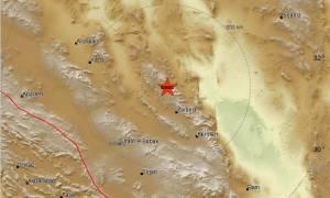 Τουλάχιστον 23 τραυματίες από τον ισχυρό σεισμό που συγκλόνισε το Ιράν