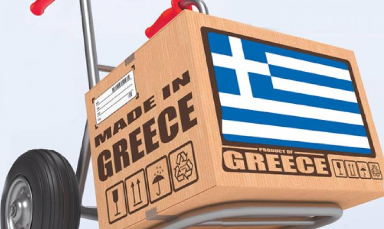 Εκτινάσσονται οι ελληνικές εξαγωγές