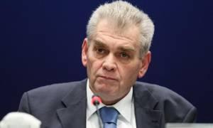 «Συγχαρητήρια» στην Ελλάδα για την πάταξη της διαφθοράς